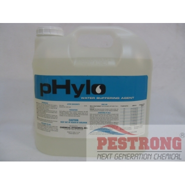 Phylo Water Buffering Agent Adjuvant Surfactant - 2.5 Gal