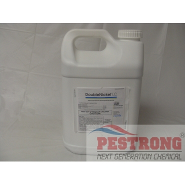 Double Nickel LC Biofungicide Bactericide - 2.5 Gallon