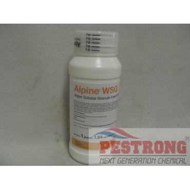 Alpine WSG Insecticide - 500 Grams Bottle