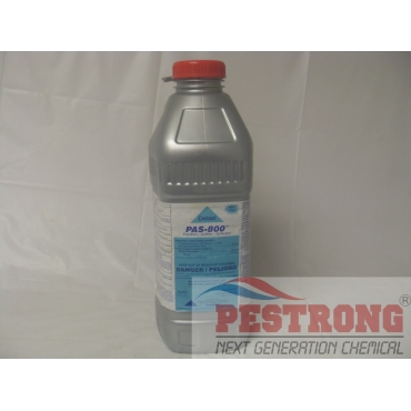 PAS-800 Penetrant Acidifier Surfactant - 1.25 Gallon