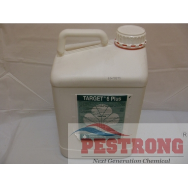 MSMA Target 6 plus surfactant Herbicide weed killer - 2.5 Gallons