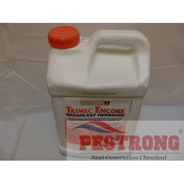 Trimec Encore (Tri-Power) Broadleaf Herbicide - 2.5 Gal