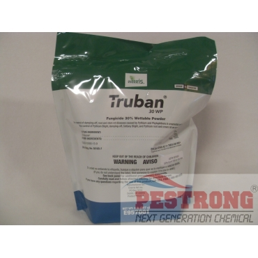 Truban 30wp Broad Spectrum Fungicide - 2 Lb