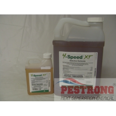 4-Speed XT Selective Herbicide - Qt - 2.5 Gallon