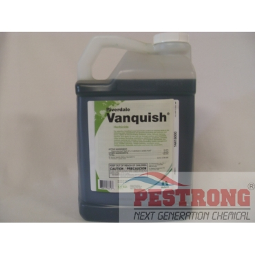 Vanquish Clarity Dicamba Herbicide - 2.5 Gallons