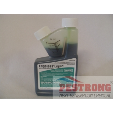 Edgeless Liquid Turf Growth Regulator - 8 oz