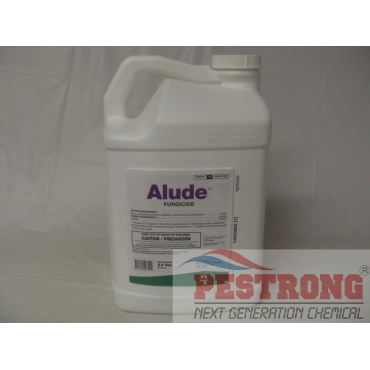 Alude Systemic Fungicide - 2.5 Gal