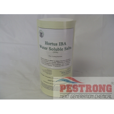 Hortus IBA Water Soluble Salts 20% Rooting Hormone - Kg