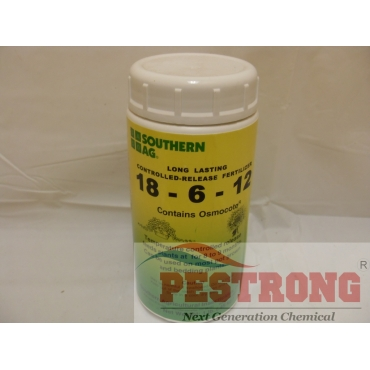 Osmocote 18-6-12 Long Lasting Plant Fertilizer - Lb