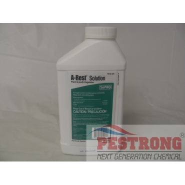 A-Rest PGR (Plant Growth Regulator) - Qt - 2.5 Gallon