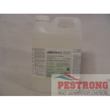 Aquatrols AquaGro L w/ PsiMatric Wetting Agent - 2.5 Gal