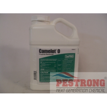 Camelot O Fungicide Bactericide - Gallon