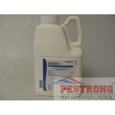 Discus L Insecticide for Ornamentals - 1 Gal
