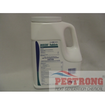 Discus Tablets Insecticide Fertilizer CoreTect - 1200 Tabs
