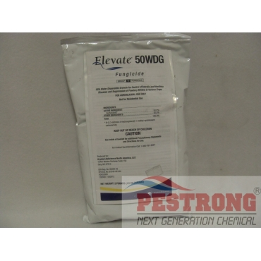 Elevate 50WDG Fungicide for Fruits - 2 Lb