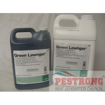 Green Lawnger Turf Lawn Paint - 1 - 2.5 Gal