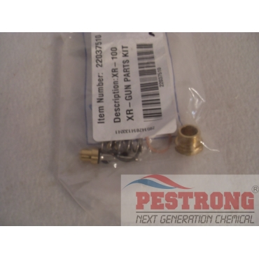 B&G XR Gun Valve Repair Kit 22037510