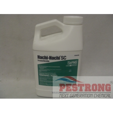 Hachi-Hachi SC Insecticide - 0.5 Gal