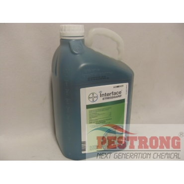Interface Stressgard Fungicide - 2.5 Gal