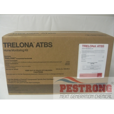 Trelona ATBS Home Monitoring Kit - 16 Stations Plus