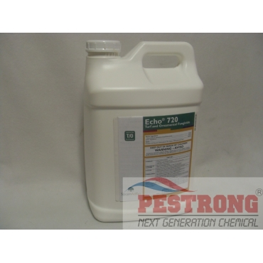Echo 720 T/O Mainsail Generic Daconil Fungicide - 2.5 Gal