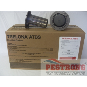 Trelona ATBS Direct Bait Stations Box - 16 Stations