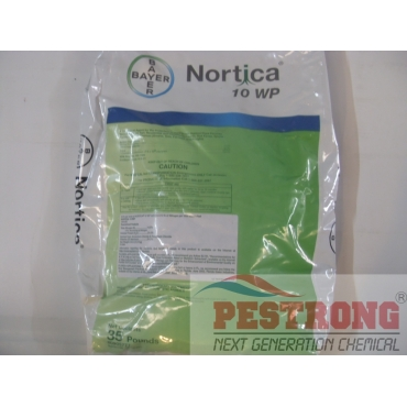 Nortica 10 WP Biological Nematicide Fertilizer 14-0-21 - 35 Lb