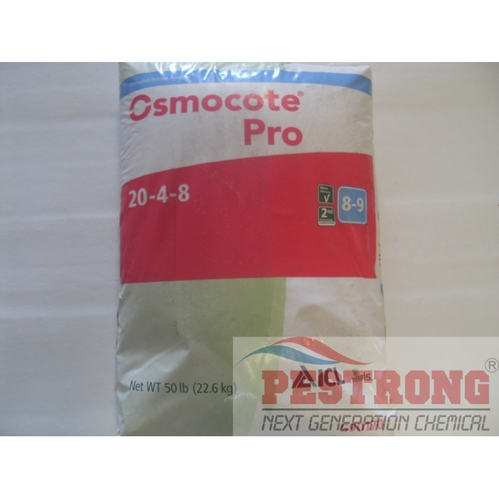 how to use osmocote fertilizer