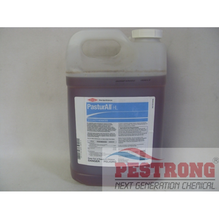 Pasturall Hl Pasturall Hl Pasture Specialty Herbicide 25 Gal