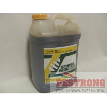 Hydro-Max All Natural Wetting Agent + Humic Acid - 2.5 Gal