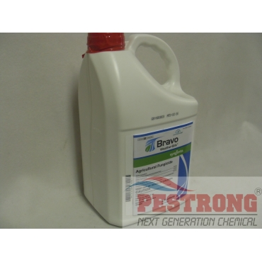 Bravo Weather Stik Fungicide - 2.5 Gal