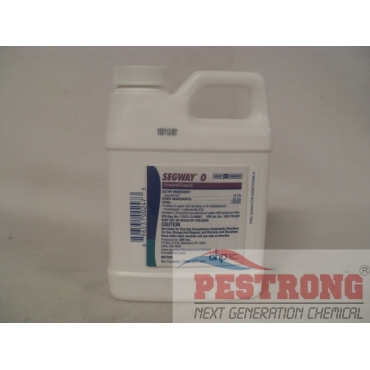 Segway O Greenhouse and Nursery Fungicide - Pt - 0.5 Gal
