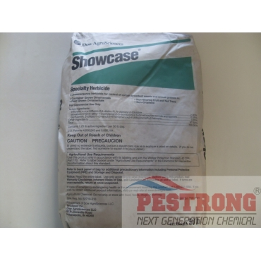 Showcase Specialty Herbicide - 50 Lb