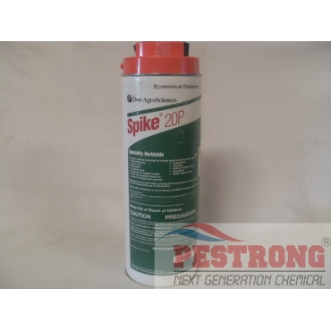Spike 20P Pelleted Pasture Herbicide - 5 Lb