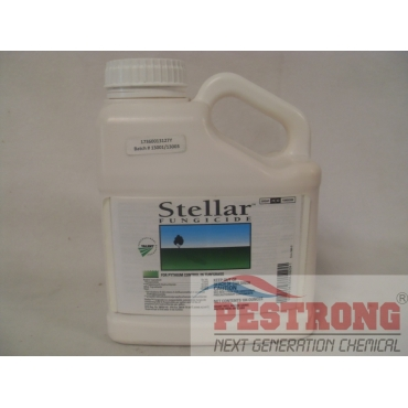 Stellar Fungicide for Golf Course - 104 oz
