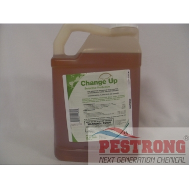 Change Up Broadleaf Herbicide - 2.5 Gal