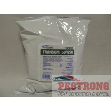 Transom 50 WSB Cleary 3336 Fungicide - 4 X 8 Oz (2 Lb)