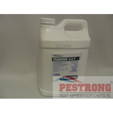 Transom 4.5F Cleary 3336F Fungicide OHP 6672 - 2.5 Gal