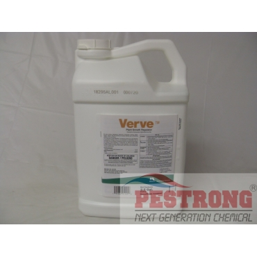 Verve PGR for Turf Ornamental Ethephon Proxy - 2.5 Gallon