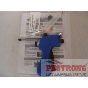 B&G Multi-Dose Bait Gun 3000 for Syringe