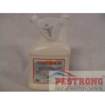 Permethrin CS Controlled Release Insecticide - 120 oz