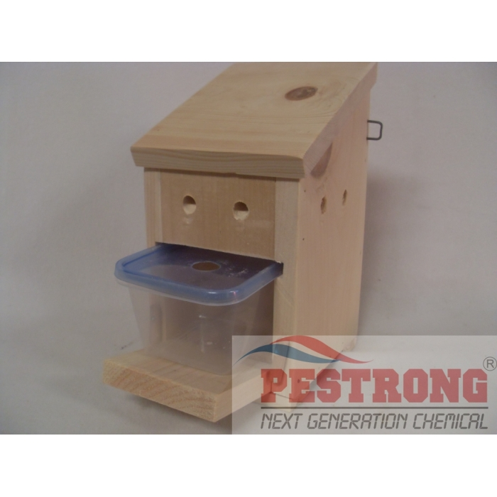 Carpenter Bee Live Trap