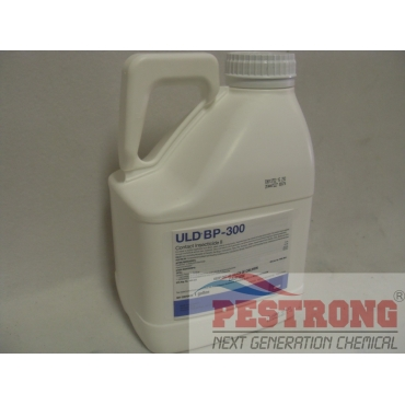 ULD BP-300 Contact Insecticide II 3% Pyrethrins - Gal
