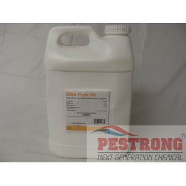 Ultra Pure Oil Horticultural Insecticide - 2.5 - 30 Gal