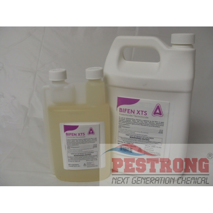 Bifen XTS 25 1% Bifenthrin Insecticide Baseline - Qt - Gallon