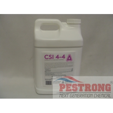 Control Solution CSI 4-4 Mosquito Control - 2.5 Gal