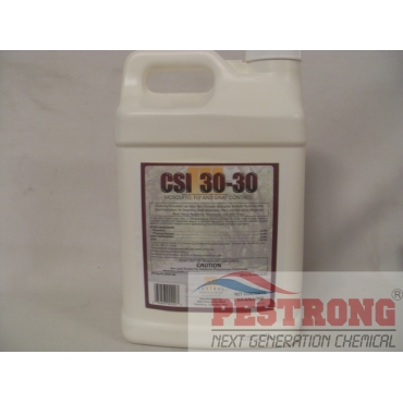 Control Solution CSI 30-30 Insecticide - 2.5 Gal