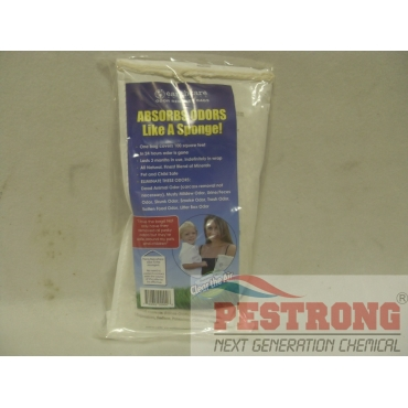 EarthCare Odor Remover Bag