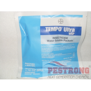 Tempo Ultra WSP - 1.76 oz (50 g) Pack