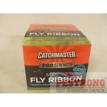 Catchmaster Scented Fly Ribbon 9144B4 - 96 Ribbons